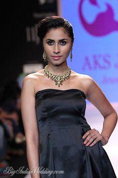 Aks Jewels bridal jewellery designs