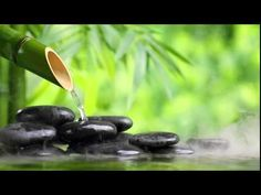 """3 HOURS Relaxing Music """"Light Breeze""""   Meditation Background   Yoga - S..."""