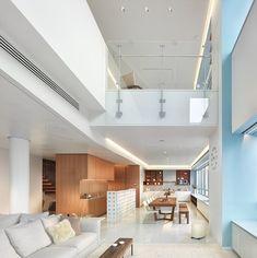 Designe cedric ragot http fut - Appartement duplex winder gibson architecte ...