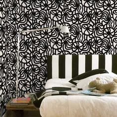 Image result for black and white modern wallpaper