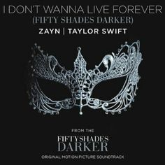 49a804fb937 For ZAYN - I Don t Want To Live Forever ft. Taylor Swift Live