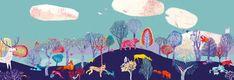 The deer 3, final | Mandana Sadat