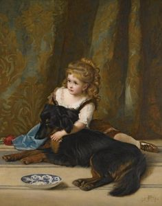 James Archer. Scottish (1823-1904)