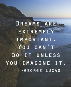 What are your #dreams? #ThoughtOfTheDay #QuoteOfTheDay #Quote #DreamsComeTrue #RealEstate #RealEstTweets