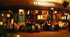 Restaurante Brassi Polanco