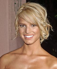 1000+ ideas about Jessica Simpson Hairstyles on Pinterest ...