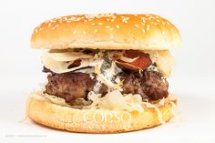 Hamburger a la Cluj