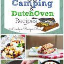 30 Camping & Dutch Oven Recipes