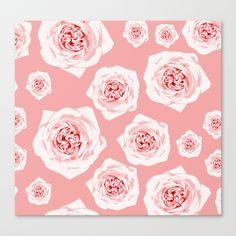 Floral Art Canvas Print by Canvas Art Prints, Floral, Shop, Flowers, Flower, Store