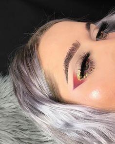 #makeup #makeuplover (credits to the artist) (scheduled via http://www.tailwindapp.com?utm_source=pinterest&utm_medium=twpin)