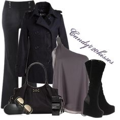 Untitled #592, created by candy420kisses on Polyvore