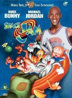 Everybody get up, it's time to slam now.  We gonna take it into overtime. Welcome to the Space Jam!