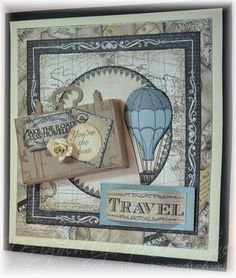 Nikki's Crafting Creations: New Heartfelt Creations Release - Celebrate the Journey