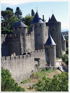 Carcassonne ~