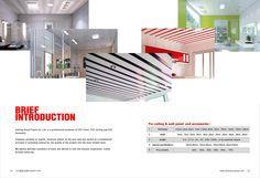 PVC Panel & PVC Ceiling & PVC Accessory