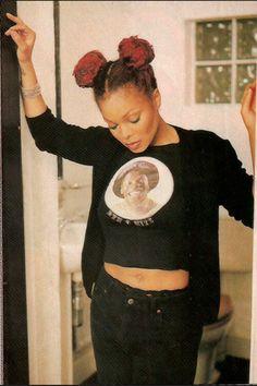Janet Jackson 90s, Jo Jackson, Jackson Family, Michael Jackson, Janet Jackson Velvet Rope, Black Girl Magic, Black Girls, Beautiful Black Women, Beautiful People