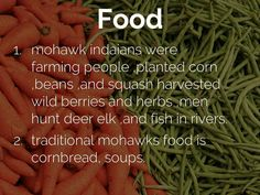 Corn Plant, Mohawks, Harvest, Berries, Beans, Fish, Pisces, Bury