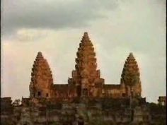 """Angkor Wat Temples from my film """"Ho Asked Me to Go""""; Thailand, Cambodia, Vietnam & Laos.    """"Ho Asked Me to Go"""" is a free Intrepid Berkeley Explorer video.   For a direct link, which starts it playing, click on:  http://www.adventurepics.com/IBE/video1.aspx?VF=HoAskedMe.wmv  Check out over 40 more of my travel videos from all continents at:  http://intrepidberkeleyexplorer.com/Video.html  Pictures of this trip:  http://intrepidberkeleyexplorer.com/Page18.html"""