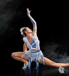 Curtain Call Costumes® - Fire And Ice.