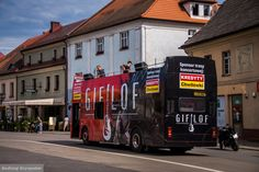 KREDYTY-Chwilówki sp. z o.o. sponsorem trasy koncertowej zespołu Giflof