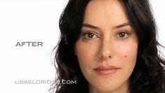 Lisa Eldridge - Morning after makeup PART 2