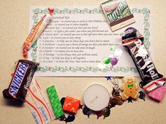 Holiday Survival Kit by TMLizzy Irwin, via Flickr