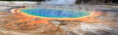 According To Scientists, The Yellowstone Supervolcano Might Be Close To Eruption