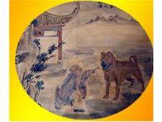 shar pei ancient china - Google Search Shar Pei, Ancient China, Chinese, Google Search, Chinese Language