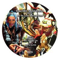 """Lee """"Scratch"""" Perry & Ari Up meet Subatomic Sound - Hello, Hell Is Very Low (7"""" mix) by SubatomicSound on SoundCloud"""