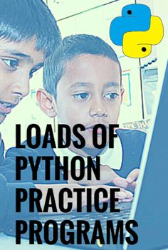 of Python programs to get stuck into. Every GCSE Computer Science and of Python programs to get stuck into. Every GCSE Computer Science and Data Science, Gcse Computer Science, Computer Coding, Computer Technology, Science Lessons, Teaching Science, Computer Science Projects, Computer Books, Computer Lessons