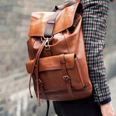 Coach backpacks