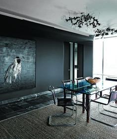 <3 Houston-based interior designer, Cathy Echols work