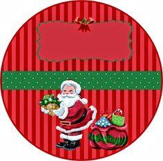 Kit de Navidad para Imprimir Gratis.