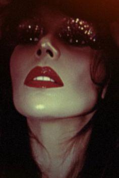Makeup Artist & Photo Sarah Steller. #vintage #60s #70s #style