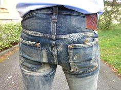 PRPS Atrium Exclusive Selvage Jeans Review