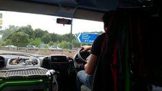Millie bus tour