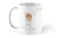 i hate everything...almost weird cats Mugs