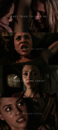 RAVEN YOUR OKAY!! YOU SHALL NEVER DIE but I swear to god if you die in season 5 I will cry for a week
