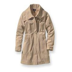 Patagonia product reviews and customer ratings for W's Windproof Darya Coat. Read and compare experiences customers have had with Patagonia products.
