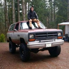 115 Best Ramcharger Ads Images In 2019 Dodge Ramcharger North