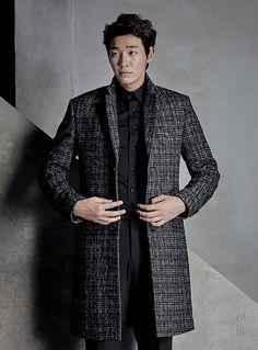 Kim Young Kwang   GGIO² F/W 2015