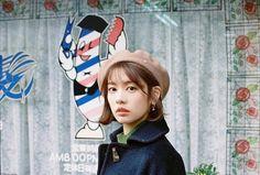 Korean Celebrities, Korean Actors, Playful Kiss, Jung So Min, Young Actresses, Korean Star, Riding Helmets, Hats, Style