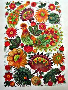 FOLK ART Zhostovo, Zhostovo style, Gzhel,Khokhloma, Petrikovka, Palekh, flower, blossom, floret,bloom, flowering, blossom, blossoming, florescence,floral, folk, national, people's, ornament, decor, garniture, tracery, pattern, design, tracery, weave, vignette, Russian, Polish, Ukrainian, Belorussian, Hungarian, Magyar, Czech, Slavic, Slavonic, Slav, Slavonian, painted, painting, design,