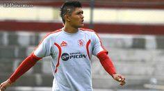 Luis Felipe Cardoza es nuevo refuerzo del América de Cali    El defensa central caleño tiene 28 años y llega procedente de la Universidad San Martín del Perú. Su vinculación será por un año con los 'escarlatas'.