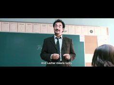 Monsieur Lazhar -My Name is Bachir'