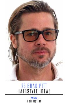 Discover the best easy pull-off Brad Pitt haircut ideas. Don't just dream about it, do it. Choose your favorite hairstyle from classic, faux hawk & more. Brad Pitt Haircut, Faux Hawk, Just Dream, Pull Off, Haircuts For Men, Your Hair, Hair Cuts, Hairstyle Ideas, Hair Styles