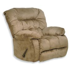 Chair living room jackson catnapper magnum 54689 this for Catnapper teddy bear chaise recliner