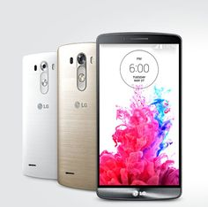 LG G3 D855 boots up with Android M preview ROM [Download]