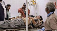 ndia: al menos 14 muertos intoxicados por alcohol adulterado