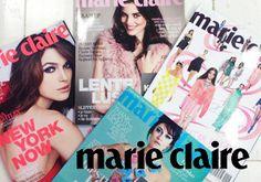 Bespaar nu op je Marie Claire abonnement! Betaal slechts €9,95 voor 3 maanden!